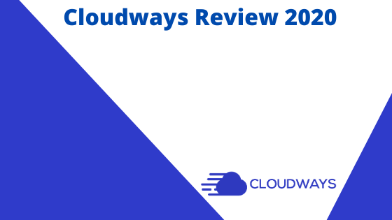 Cloudways Pricing Overview